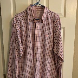Men's XL Brooks Brothers shirt